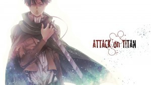 Attack On Titan HD 1080p wallpaper