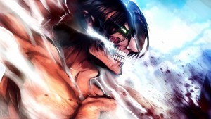 Eren Yeager Attack On Titan High Resolution wallpaper