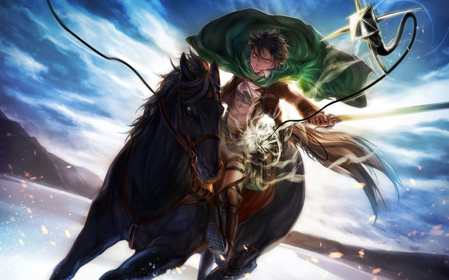Image of Attack on Titan