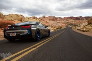 BMW i8 back free download