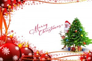 Beauty Christmas HD wallpapers