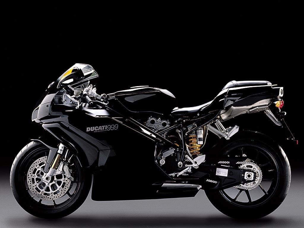24 Ducati 999 Hd High Quality Wallpapers