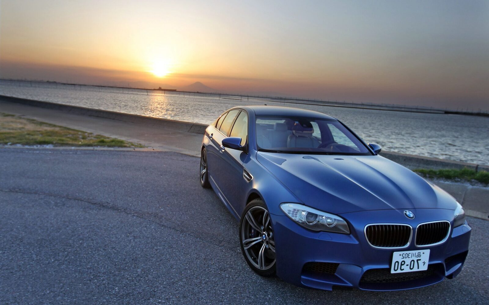 What Is A Sedan >> 36+ BMW M5 F10 wallpapers HD High Quality Download