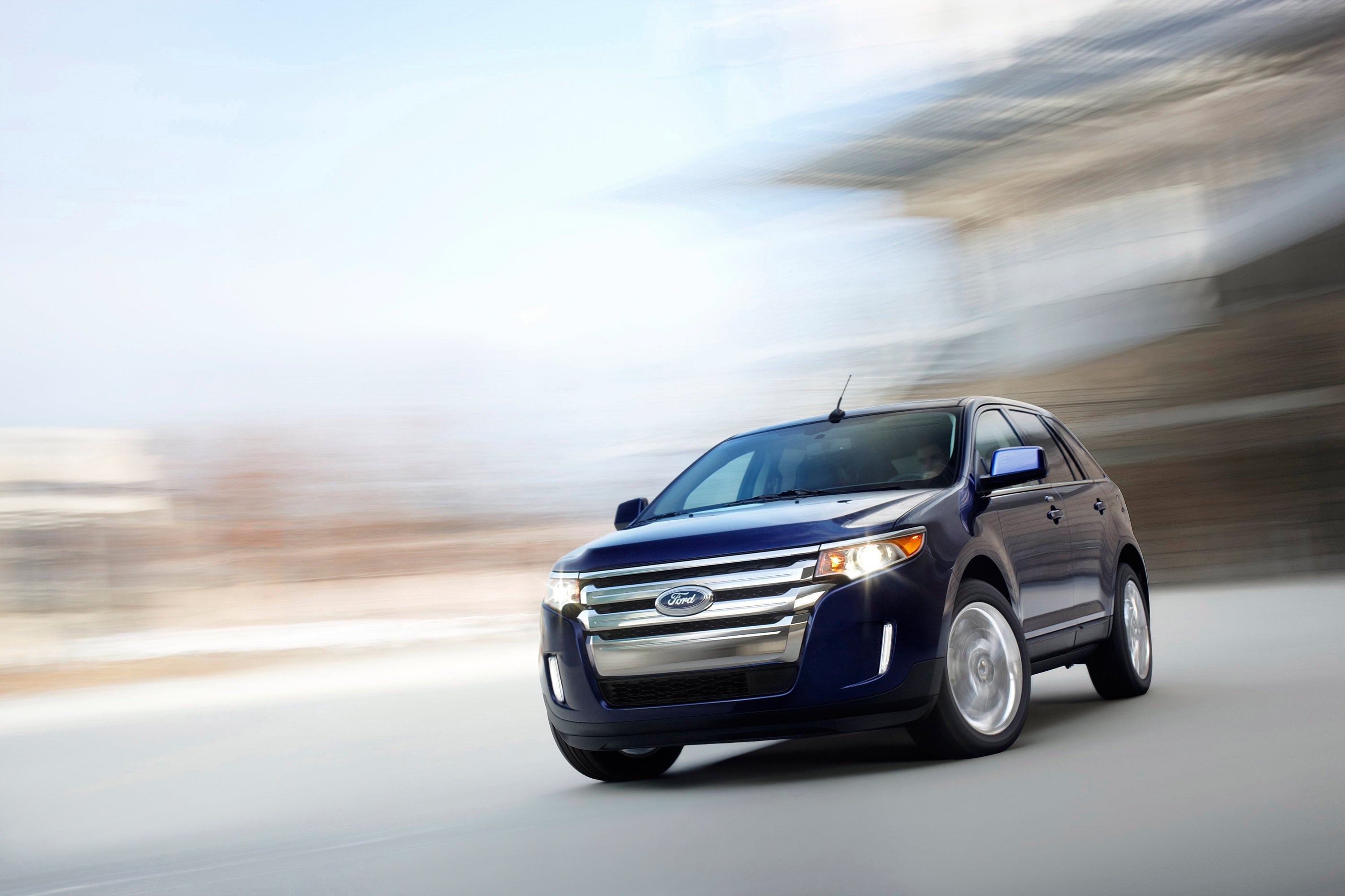 2011 Ford Edge Limited HD for desktop