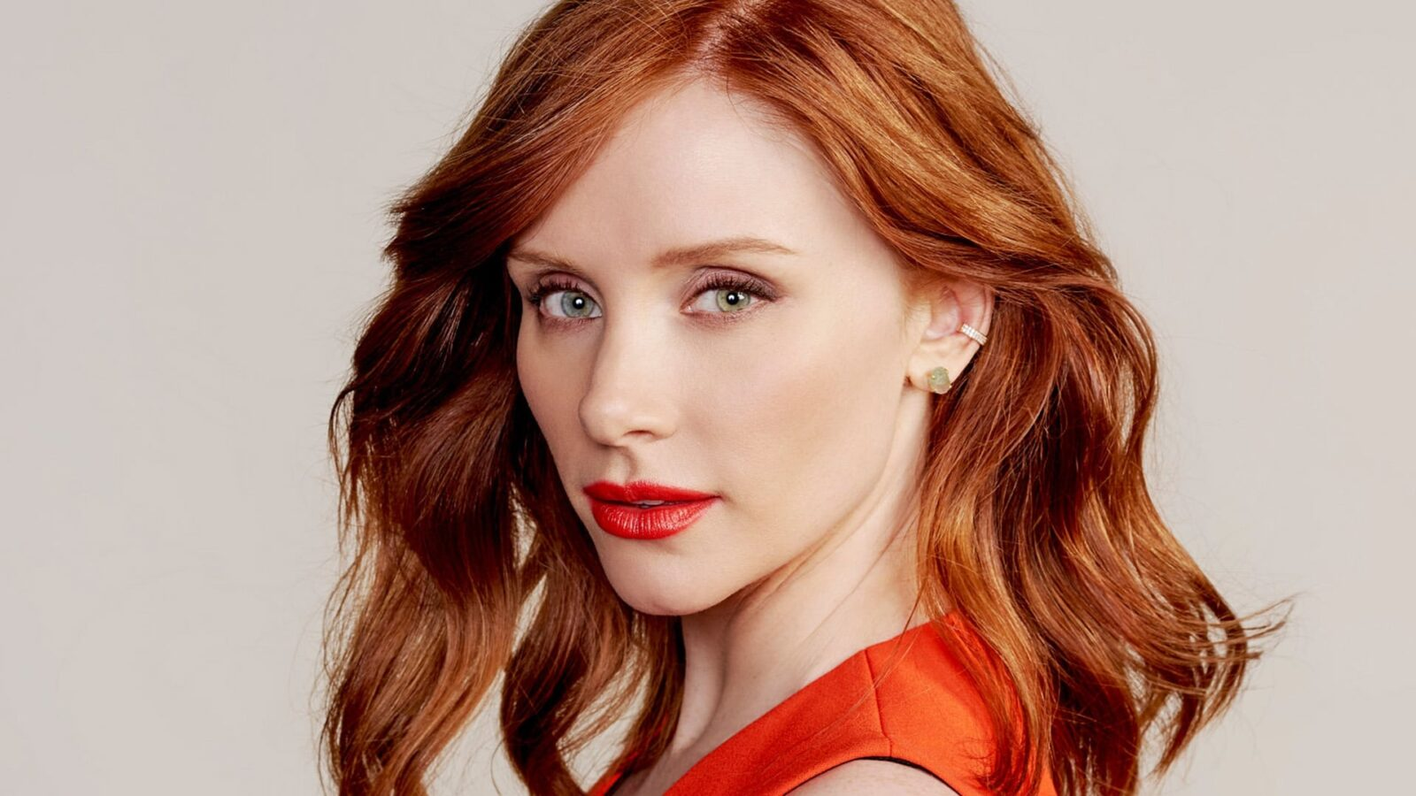 Amazing Bryce Dallas Howard picture
