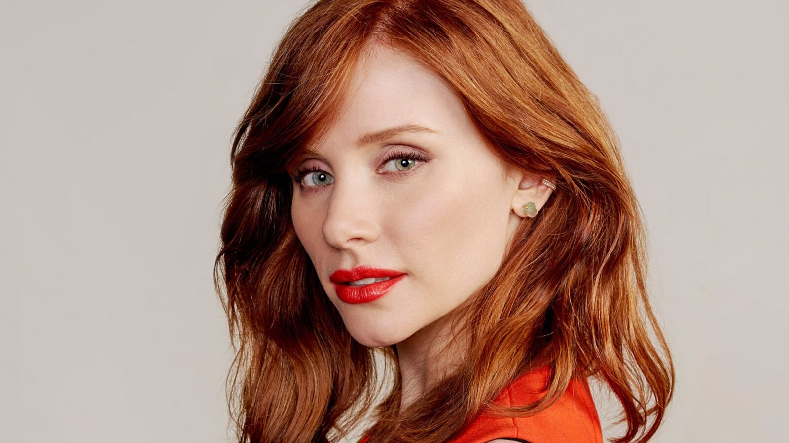 Bryce Dallas Howard computer wallpaper