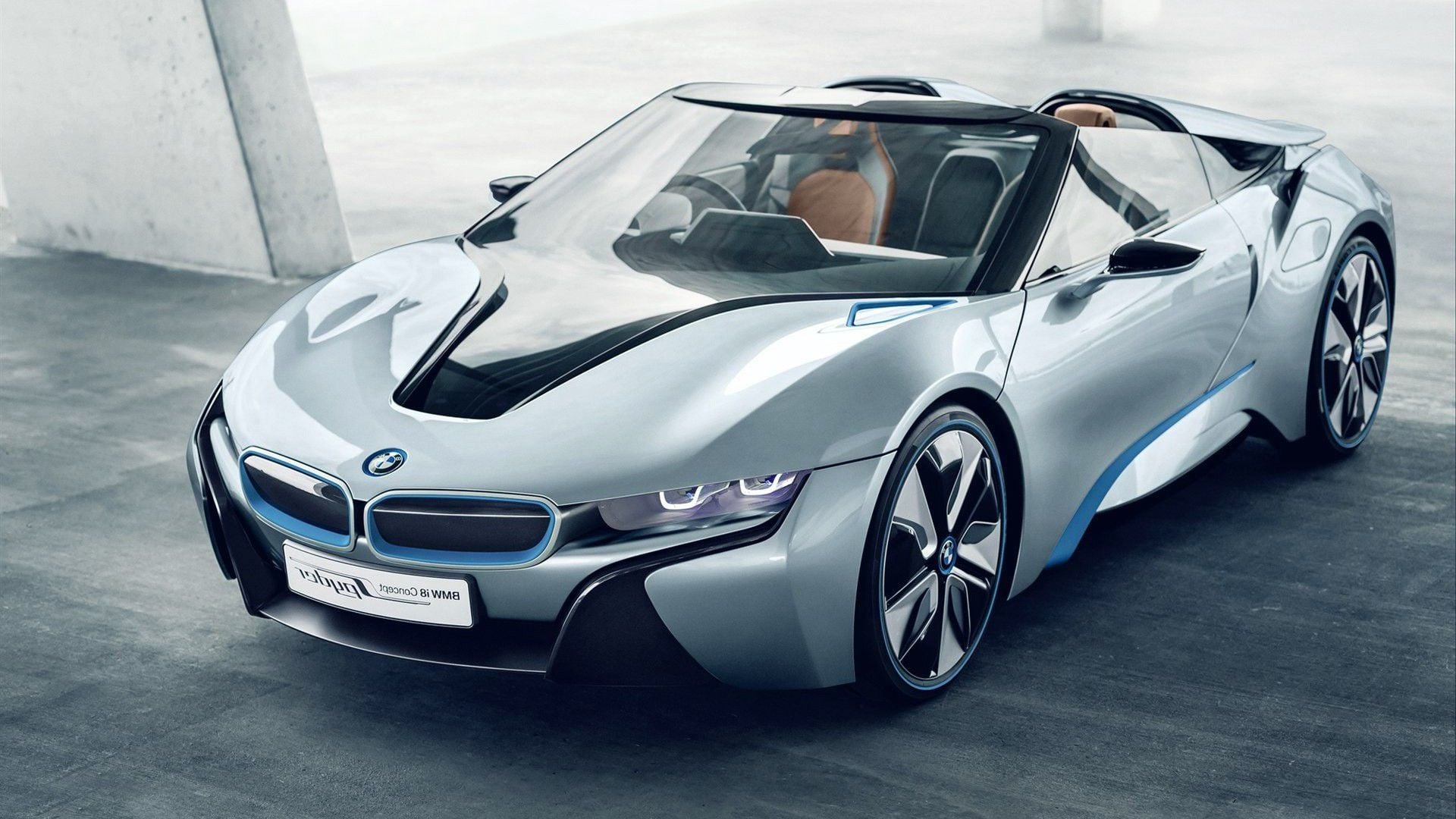 16 bmw i8 wallpapers hd high quality download. Black Bedroom Furniture Sets. Home Design Ideas