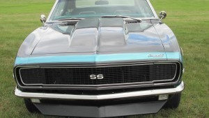 Chevrolet Camaro SS 1969 images