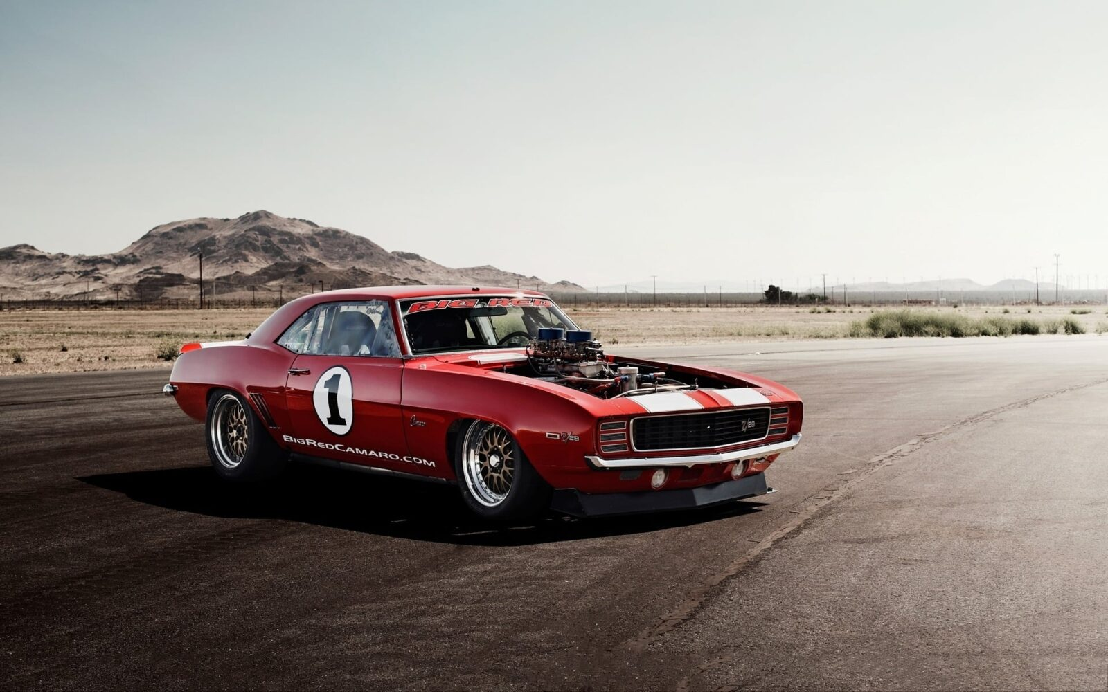 Old Camaro Wallpapers Group (72 )