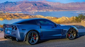Awesome Chevrolet Corvette C6 Z06 picture