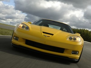 Chevrolet Corvette C6 Z06 HD pic