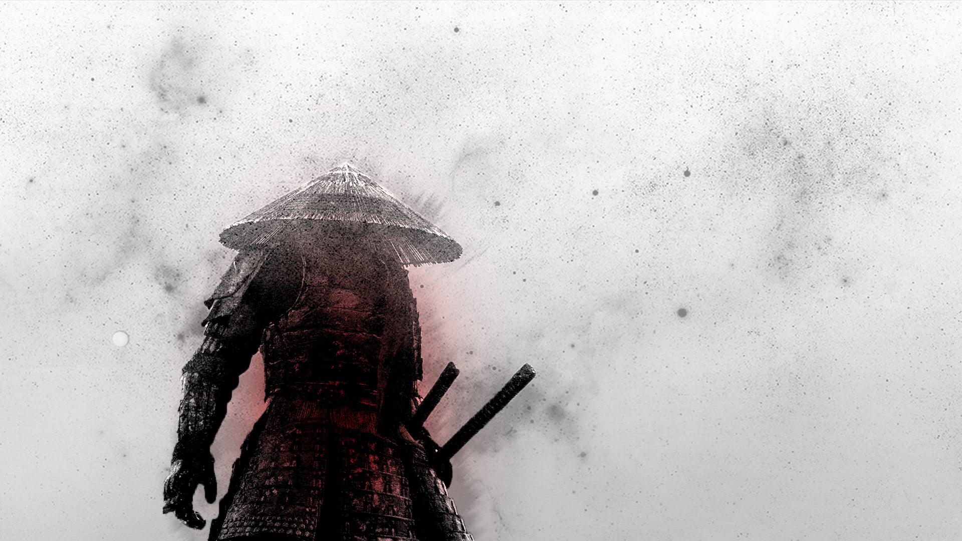 Chines samurai HD for desktop