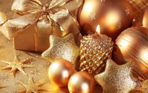 Christmas gifts High Definition wallpaper