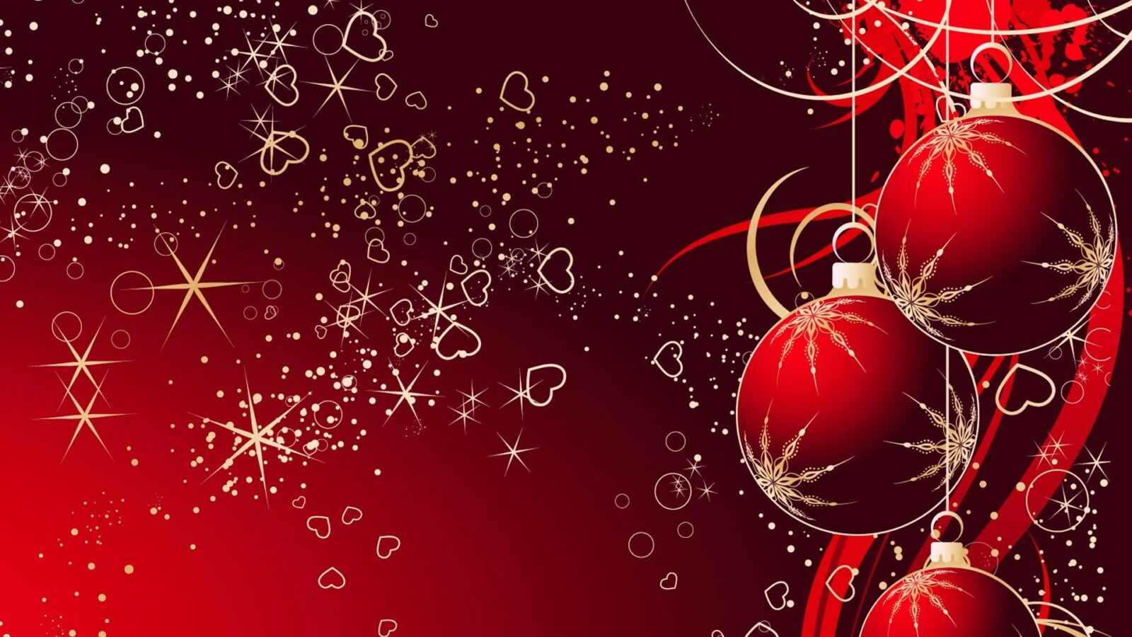 67+ Christmas Wallpapers HD Free Download