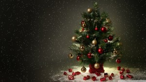 Awesome Christmas tree picture