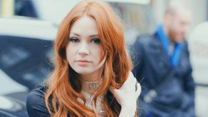 Cool Karen Gillan wallpaper