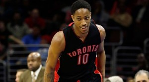 DeMar DeRozan High Quality wallpapers