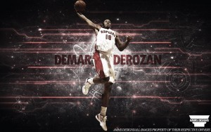 DeMar DeRozan pictures