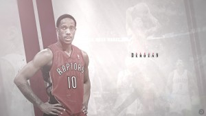 DeMar DeRozan High Resolution wallpaper