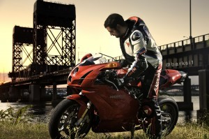 Ducati 999 High Resolution