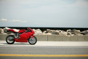 Ducati 999 for desktop