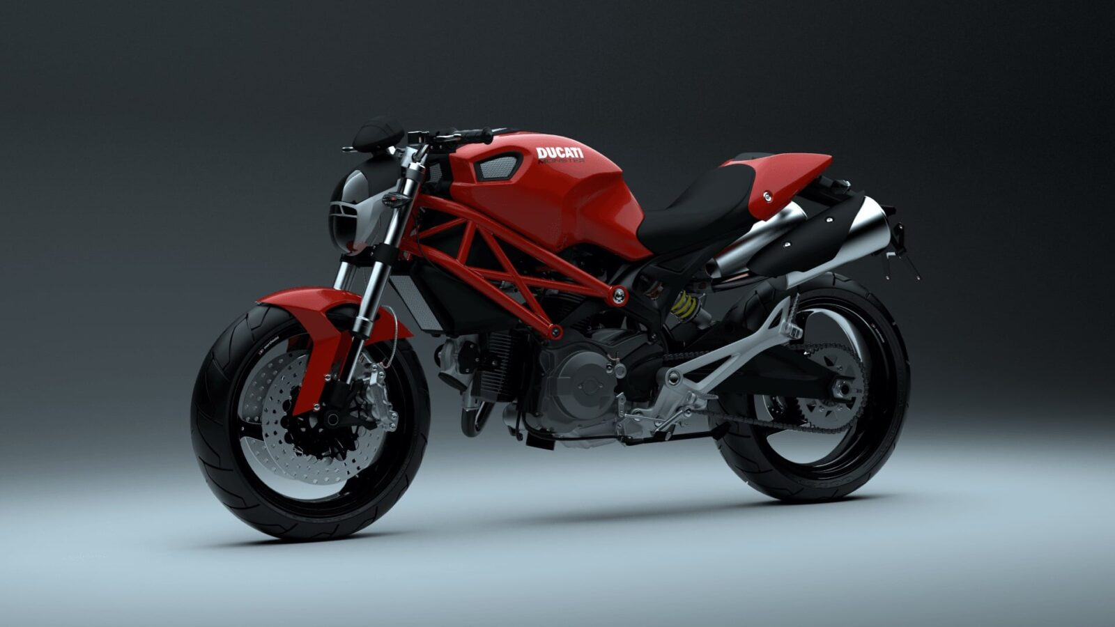 ducati monster 696 the image kid has it. Black Bedroom Furniture Sets. Home Design Ideas