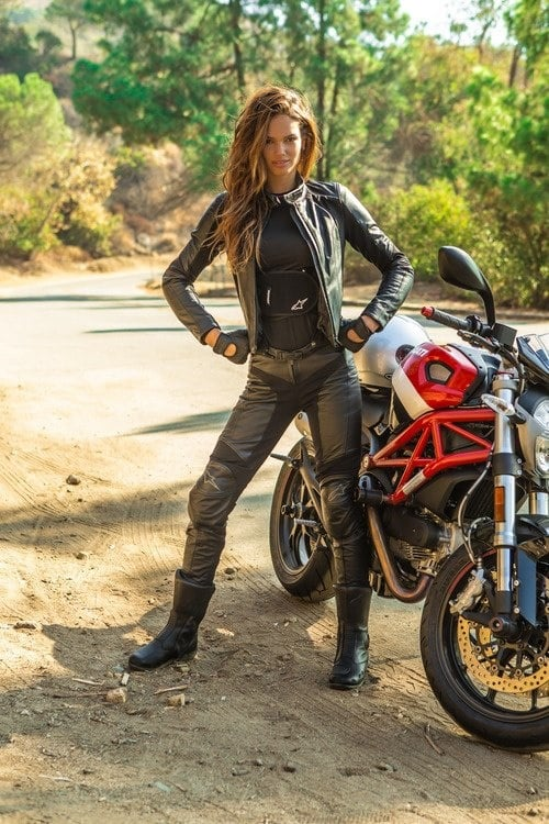 Alpinestars Leather Jacket >> 17+ Ducati Monster 696 wallpapers HD High Quality