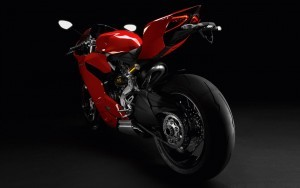 Ducati Panigale 1199 High Quality wallpapers