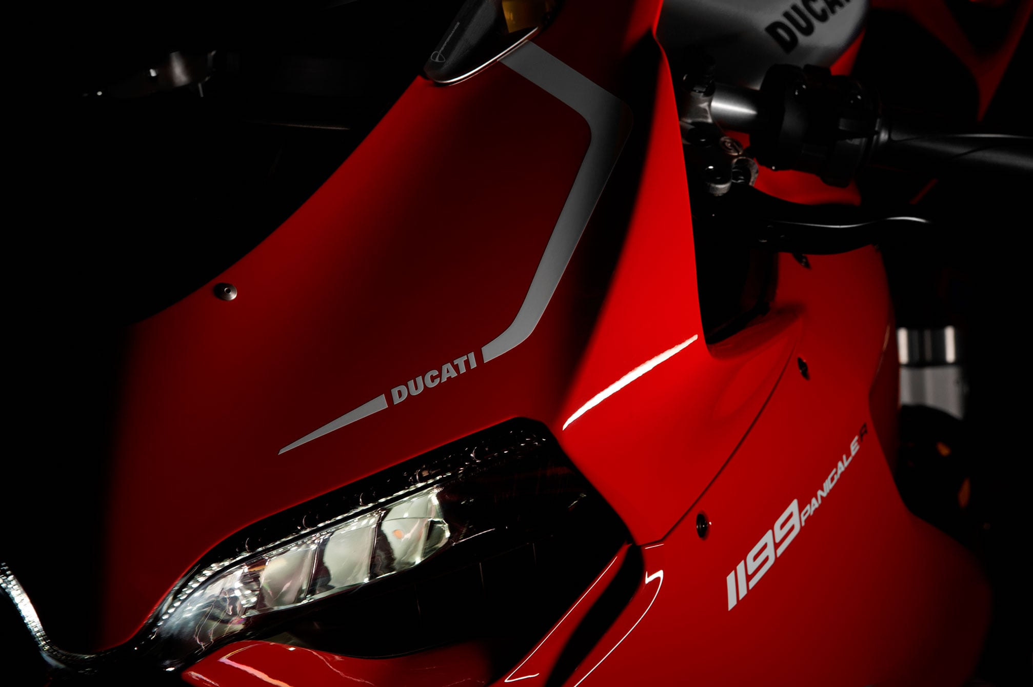 Ducati Superbike Hd Wallpaper