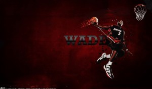 Cool Dwyane Wade background