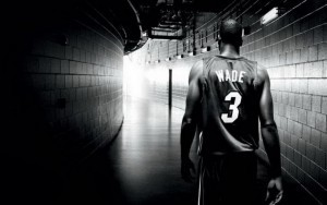 Dwyane Wade High Resolution