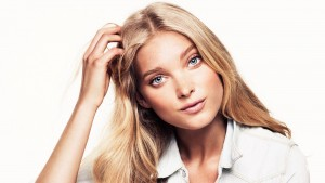 Full HD pics of Elsa Hosk face