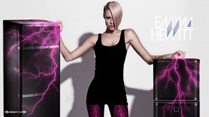 Emma Hewitt wallpaper