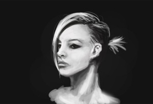 Full HD pics of Emma Hewitt art