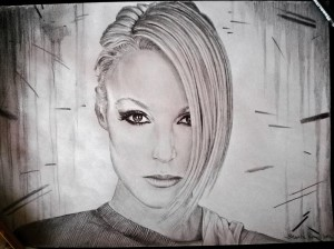 Emma Hewitt draw background