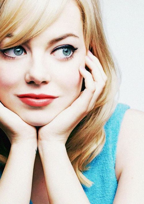 Emma Stone for Android High Quality