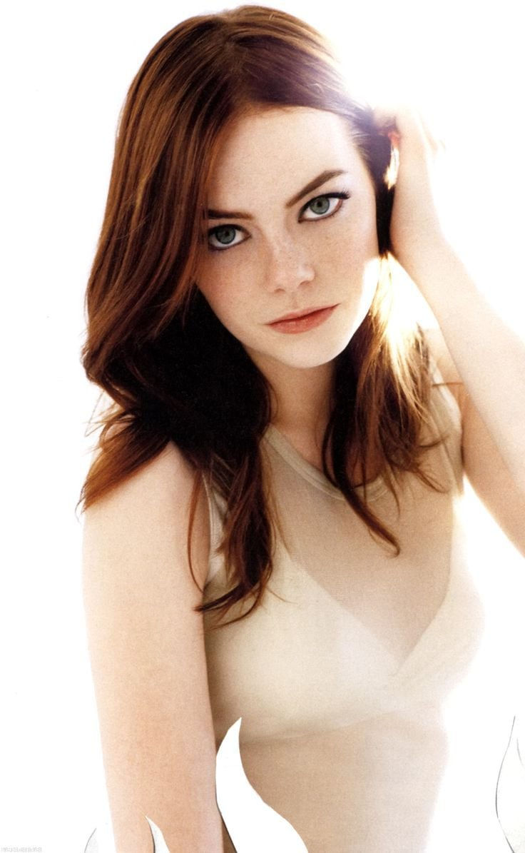 Emily Jean Stone for iPhone