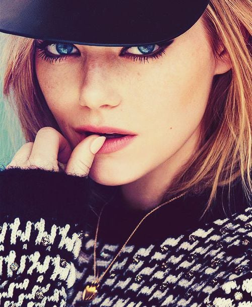 Best image of Emma Stone hd Iphone