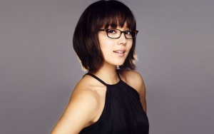 Eugene Kim glasses HD pic