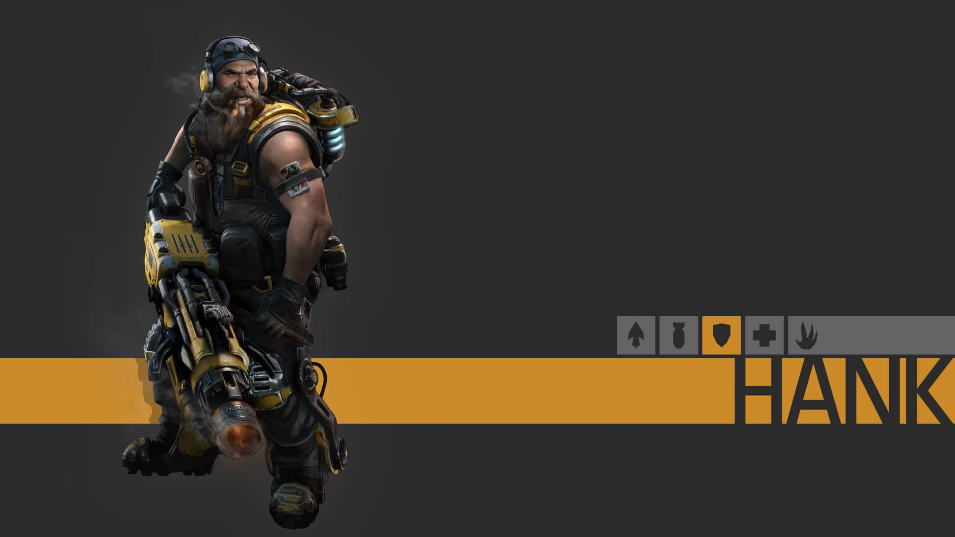 Evolve game themes for PC