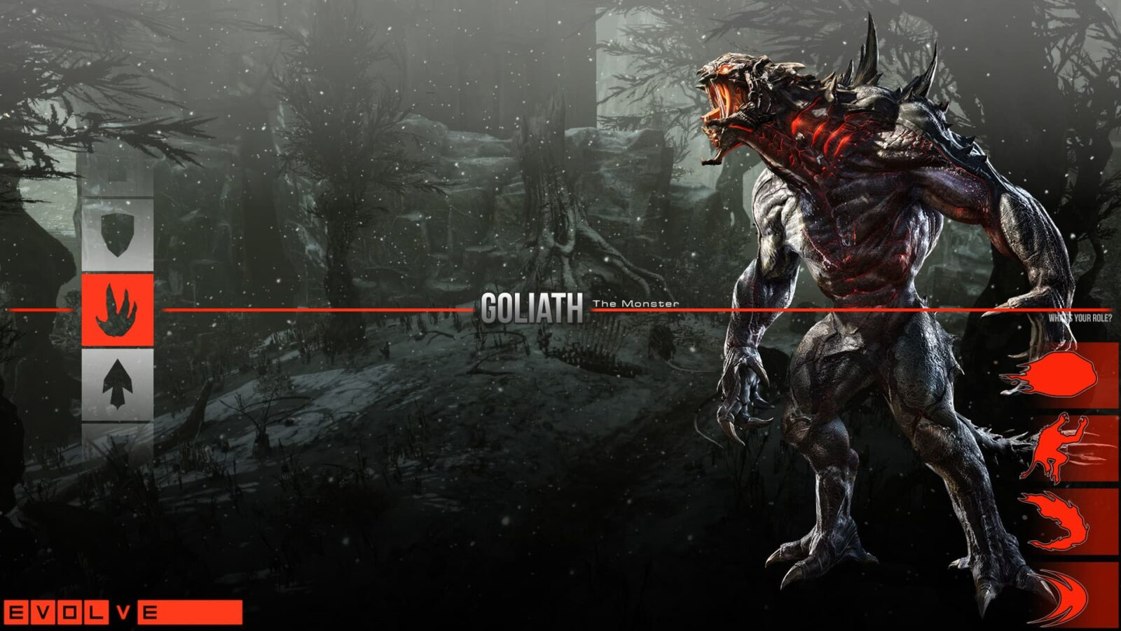 Evolve pictures