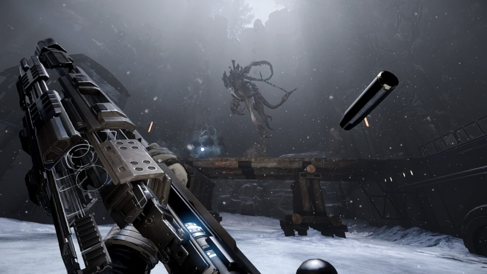 Image of Evolve game
