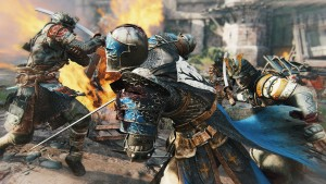 For Honor 2015 for desktop