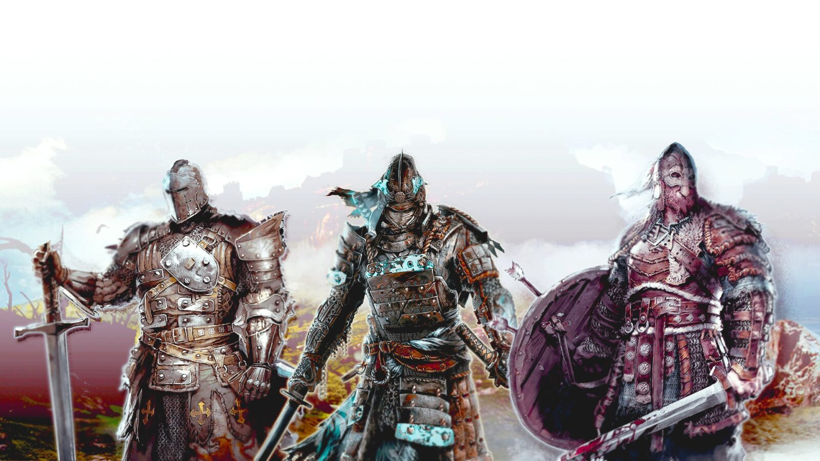 For Honor HD wallpapers