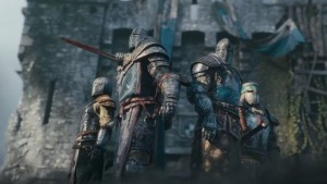 For Honor 2015 game
