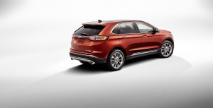 Ford Edge 2016 HD pic