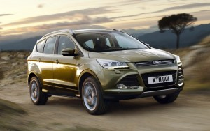 Amazing Ford Escape 2013 picture