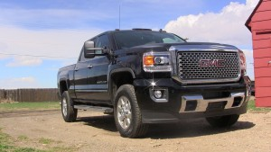 GMC Sierra 3500 background