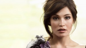 wallpaper of Gemma Arterton