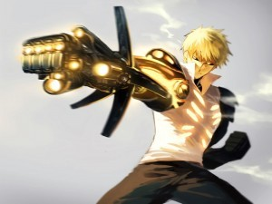 Genos pictures